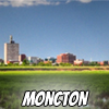 Image of the city of Moncton